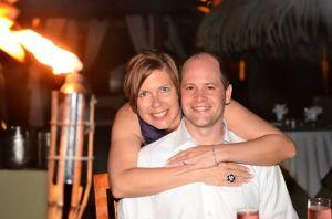 Jeff & Lyn St. Lucia 2014