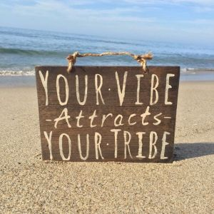 your-vibe-attracts-tribe-life-daily-quotes-sayings-pictures